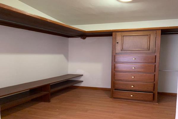 Foto de casa en venta en boulevard sabinos , los sabinos, hermosillo, sonora, 5949668 No. 16