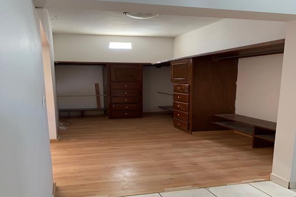 Foto de casa en venta en boulevard sabinos , los sabinos, hermosillo, sonora, 5949668 No. 18