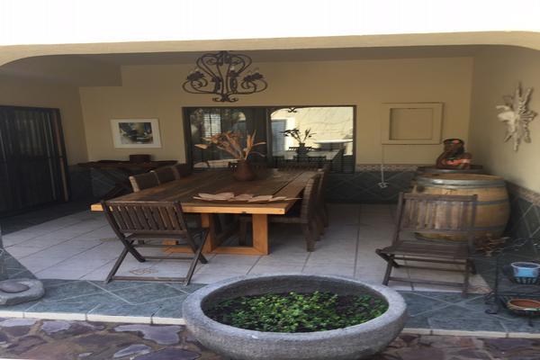 Foto de casa en venta en boulevard sabinos , los sabinos, hermosillo, sonora, 5949668 No. 22
