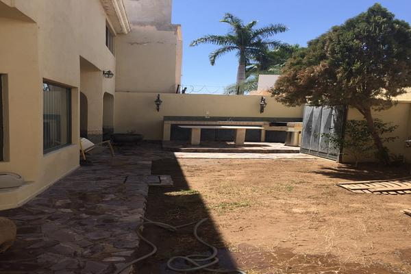 Foto de casa en venta en boulevard sabinos , los sabinos, hermosillo, sonora, 5949668 No. 23