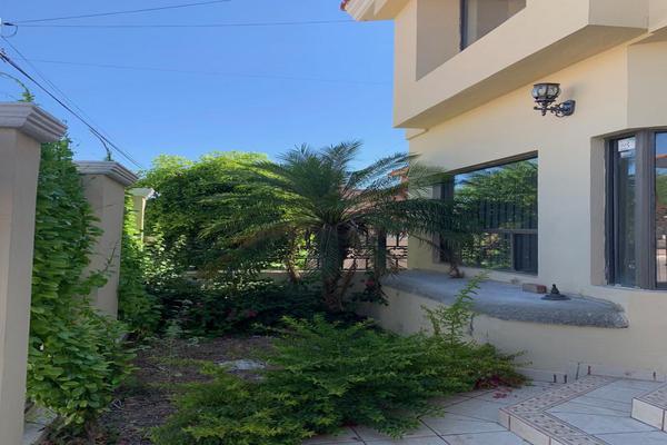 Foto de casa en venta en boulevard sabinos , los sabinos, hermosillo, sonora, 5949668 No. 24