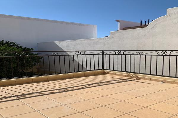 Foto de casa en venta en boulevard sabinos , los sabinos, hermosillo, sonora, 5949668 No. 25
