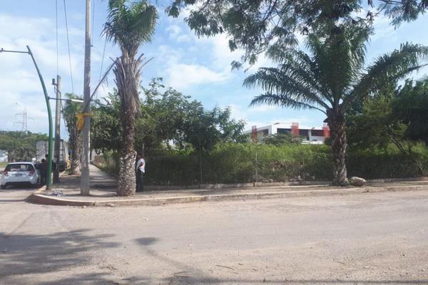 Foto de terreno comercial en venta en boulevard salomon gonzales blanco , las torres, tuxtla gutiérrez, chiapas, 5975754 No. 01