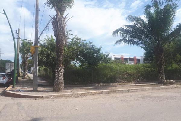 Foto de terreno comercial en venta en boulevard salomon gonzales blanco , las torres, tuxtla gutiérrez, chiapas, 5975754 No. 02