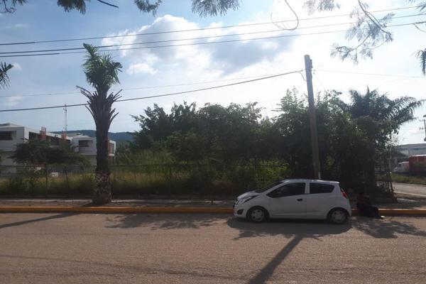 Foto de terreno comercial en venta en boulevard salomon gonzales blanco , las torres, tuxtla gutiérrez, chiapas, 5975754 No. 03