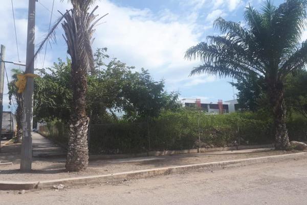 Foto de terreno comercial en venta en boulevard salomon gonzales blanco , las torres, tuxtla gutiérrez, chiapas, 5975754 No. 04