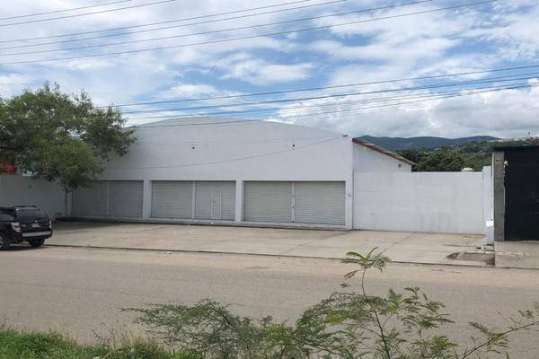 Foto de nave industrial en venta en boulevard salomón gonzález blanco 6, las torres, tuxtla gutiérrez, chiapas, 7206342 No. 01