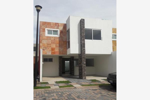 Foto de casa en venta en boulevard san felipe 330a, el fresno, puebla, puebla, 7289098 No. 01