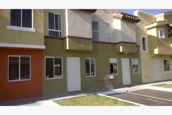 Foto de casa en venta en boulevard san jeronimo 89, real castell, tecámac, méxico, 8524556 No. 01