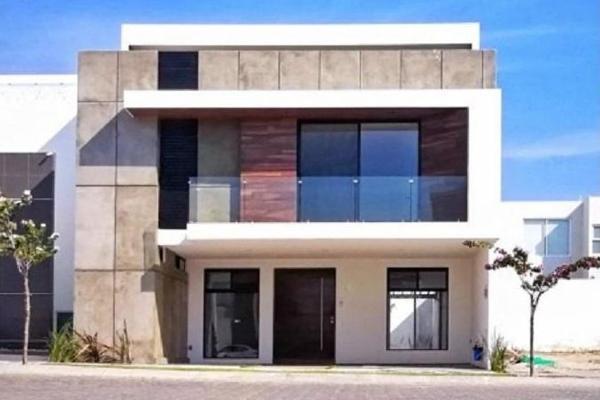 Foto de casa en venta en boulevard san josé ., lomas de angelópolis, san andrés cholula, puebla, 9936689 No. 01