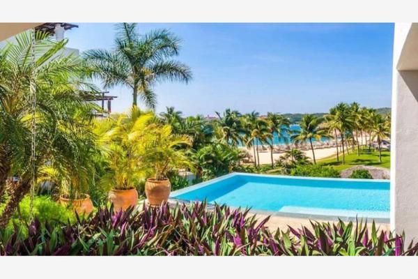Foto de casa en venta en boulevard santa cruz 0, santa maria huatulco centro, santa maría huatulco, oaxaca, 9917453 No. 06