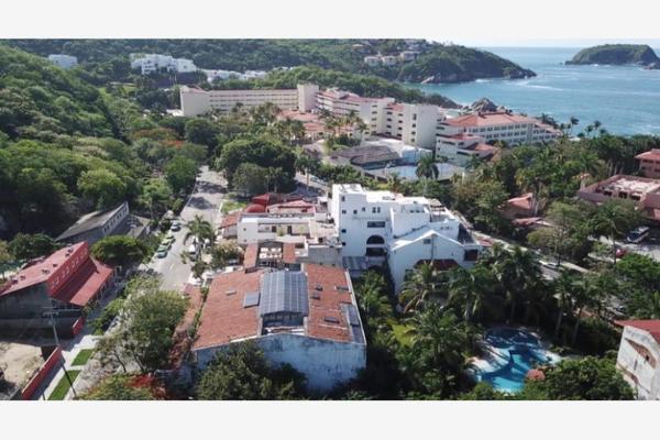 Foto de edificio en venta en boulevard santa cruz 0, santa maria huatulco centro, santa maría huatulco, oaxaca, 9918846 No. 03