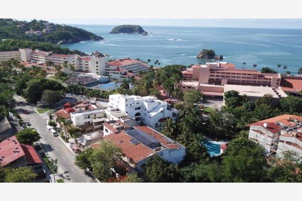 Foto de edificio en venta en boulevard santa cruz 0, santa maria huatulco centro, santa maría huatulco, oaxaca, 9918846 No. 05