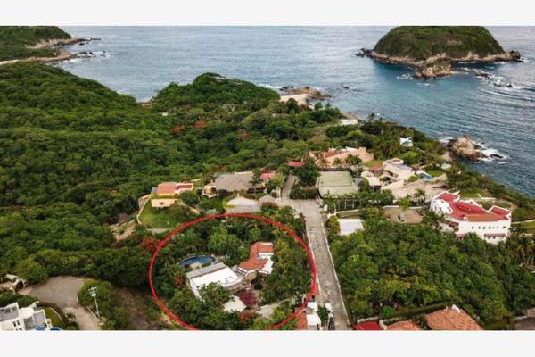Foto de casa en venta en boulevard santa cruz 0, santa maria huatulco centro, santa maría huatulco, oaxaca, 9919532 No. 02