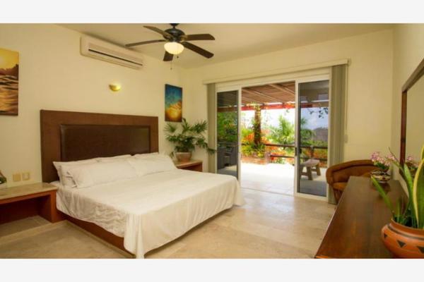 Foto de casa en venta en boulevard santa cruz 0, santa maria huatulco centro, santa maría huatulco, oaxaca, 9919532 No. 17