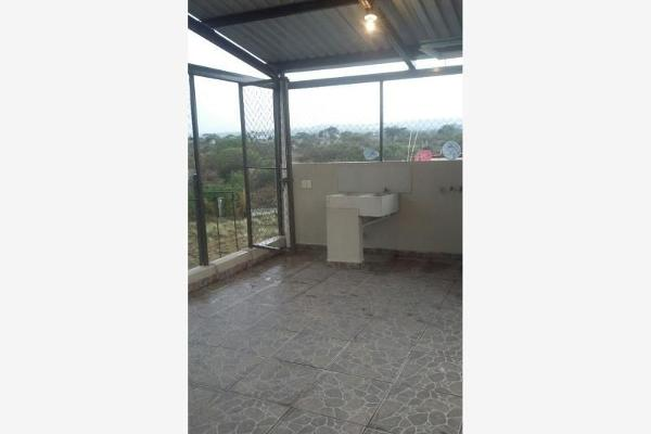 Foto de casa en venta en boulevard santa rosa , santa isabel, tuxtla guti?rrez, chiapas, 3157971 No. 19