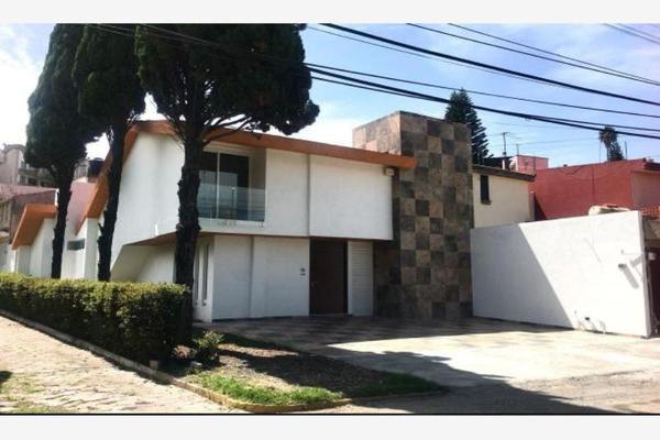 Foto de casa en venta en boulevard santo thomas 46, lomas del mármol, puebla, puebla, 0 No. 01