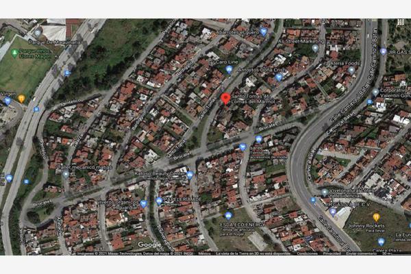 Foto de casa en venta en boulevard santo thomas 46, lomas del mármol, puebla, puebla, 0 No. 06