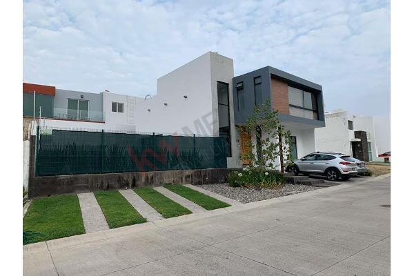 Foto de casa en venta en boulevard senderos de monteverde 140, cortijo de san agustin, tlajomulco de zúñiga, jalisco, 9938446 No. 01