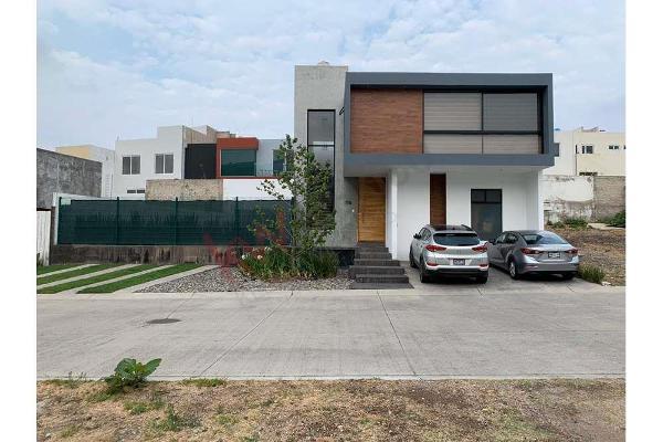 Foto de casa en venta en boulevard senderos de monteverde 140, cortijo de san agustin, tlajomulco de zúñiga, jalisco, 9938446 No. 02