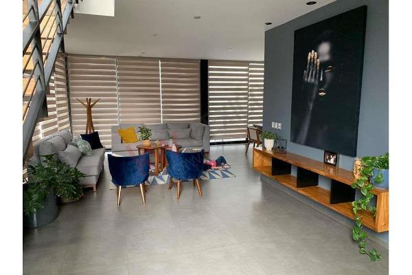 Foto de casa en venta en boulevard senderos de monteverde 140, cortijo de san agustin, tlajomulco de zúñiga, jalisco, 9938446 No. 03