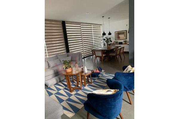 Foto de casa en venta en boulevard senderos de monteverde 140, cortijo de san agustin, tlajomulco de zúñiga, jalisco, 9938446 No. 04