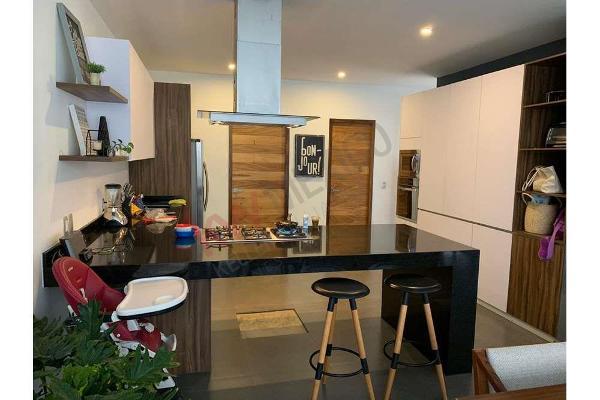 Foto de casa en venta en boulevard senderos de monteverde 140, cortijo de san agustin, tlajomulco de zúñiga, jalisco, 9938446 No. 06