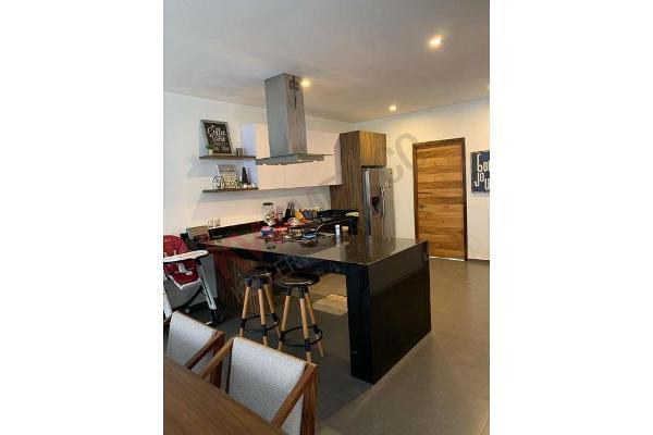 Foto de casa en venta en boulevard senderos de monteverde 140, cortijo de san agustin, tlajomulco de zúñiga, jalisco, 9938446 No. 07