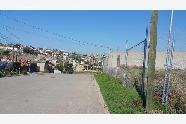 Foto de terreno habitacional en venta en calle martin moreno y boulevard hinsense 0, benito juárez, playas de rosarito, baja california, 6160229 No. 05