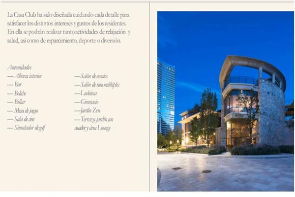 Foto de departamento en venta en boulevard sofía , valle del campestre, san pedro garza garcía, nuevo león, 8441898 No. 06