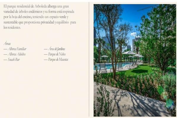 Foto de departamento en venta en boulevard sofía , valle del campestre, san pedro garza garcía, nuevo león, 8441898 No. 07