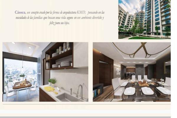 Foto de departamento en venta en boulevard sofía , valle del campestre, san pedro garza garcía, nuevo león, 8441898 No. 08