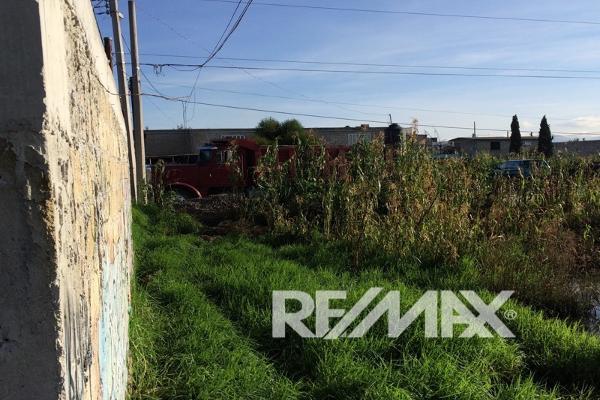 Foto de terreno habitacional en venta en boulevard solidaridad las torres 0, san mateo atenco centro, san mateo atenco, méxico, 2651216 No. 07