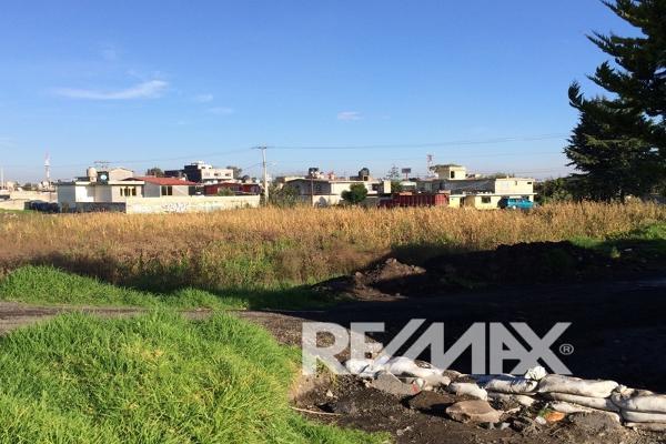 Foto de terreno habitacional en venta en boulevard solidaridad las torres 0, san mateo atenco centro, san mateo atenco, méxico, 2651216 No. 13