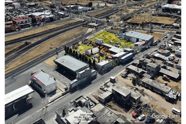 Foto de terreno comercial en venta en boulevard solidaridad las torres , santa ana tlapaltitlán, toluca, méxico, 0 No. 02