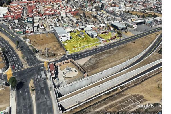 Foto de terreno comercial en venta en boulevard solidaridad las torres , santa ana tlapaltitlán, toluca, méxico, 0 No. 04