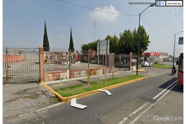 Foto de terreno comercial en venta en boulevard solidaridad las torres , santa ana tlapaltitlán, toluca, méxico, 0 No. 07