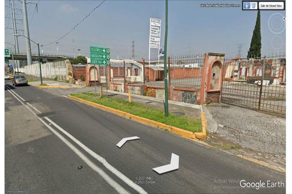 Foto de terreno comercial en venta en boulevard solidaridad las torres , santa ana tlapaltitlán, toluca, méxico, 0 No. 08