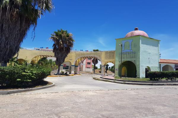 Foto de departamento en venta en boulevard sotavento , sotavento altamira, altamira, tamaulipas, 7263859 No. 01