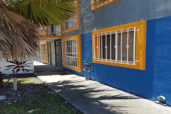 Foto de departamento en venta en boulevard sotavento , sotavento altamira, altamira, tamaulipas, 7263859 No. 02