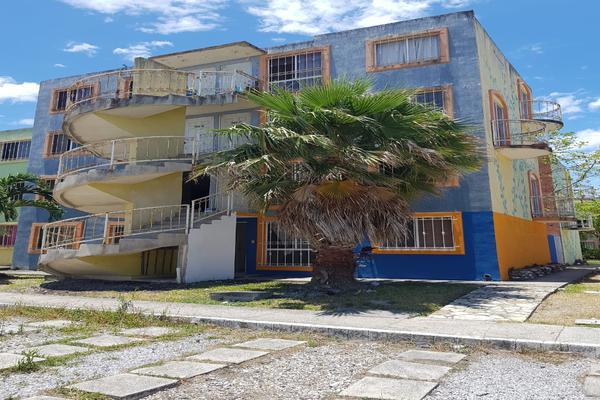 Foto de departamento en venta en boulevard sotavento , sotavento altamira, altamira, tamaulipas, 7263859 No. 03