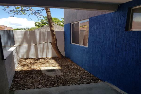 Foto de departamento en venta en boulevard sotavento , sotavento altamira, altamira, tamaulipas, 7263859 No. 16