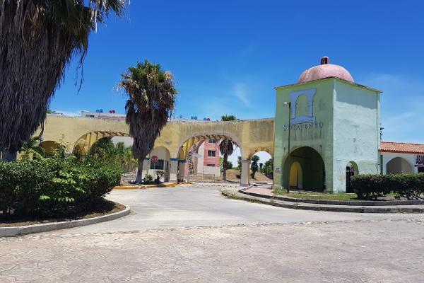 Foto de departamento en venta en boulevard sotavento , tampico altamira sector 4, altamira, tamaulipas, 7263859 No. 01