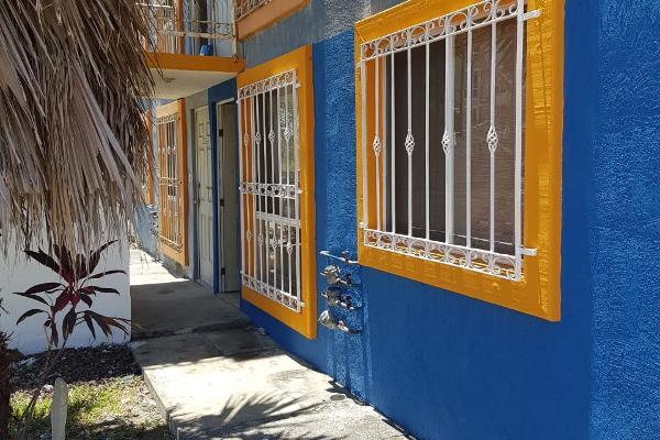Foto de departamento en venta en boulevard sotavento , tampico altamira sector 4, altamira, tamaulipas, 7263859 No. 02