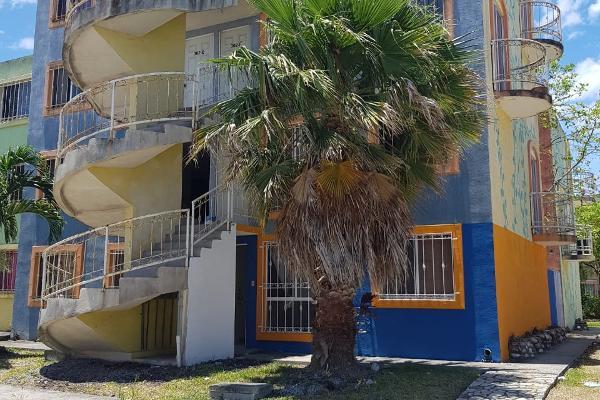 Foto de departamento en venta en boulevard sotavento , tampico altamira sector 4, altamira, tamaulipas, 7263859 No. 03