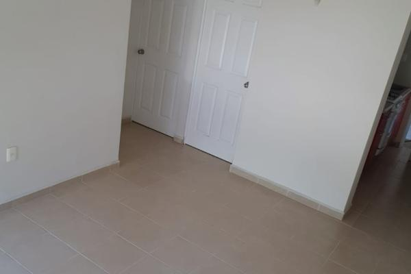 Foto de departamento en venta en boulevard sotavento , tampico altamira sector 4, altamira, tamaulipas, 7263859 No. 09
