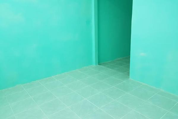 Foto de casa en venta en boulevard torreón san pedro 5, villa florida, torreón, coahuila de zaragoza, 6170731 No. 03