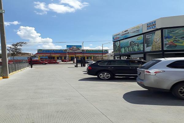 Foto de local en renta en boulevard torres landa , cerrito de jerez, león, guanajuato, 5663692 No. 05