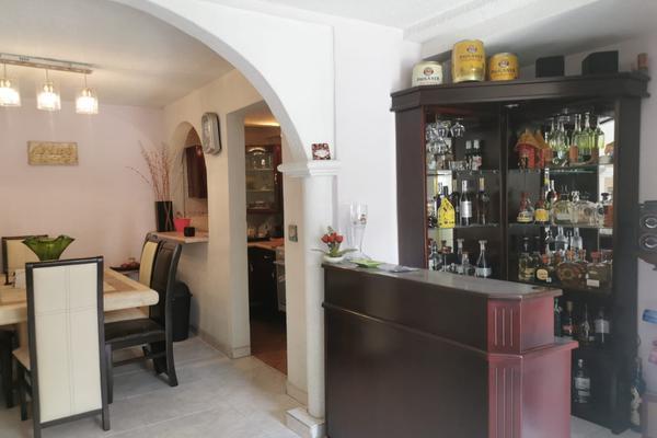 Foto de casa en venta en boulevard tultitlan, n.156 lote.13 casa 23 , los reyes, tultitlán, méxico, 0 No. 02