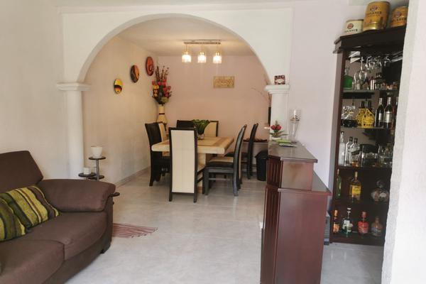 Foto de casa en venta en boulevard tultitlan, n.156 lote.13 casa 23 , los reyes, tultitlán, méxico, 0 No. 03